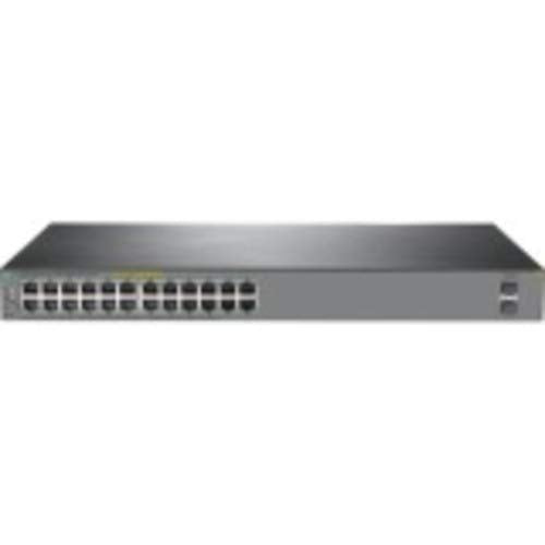 HP JL385A E 1920S 24G 2SFP PoE+ 370W Switch
