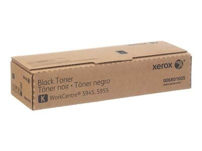 Xerox Toner Cartridge 2-Pack, 2 x 44000 Yield (006R01605)