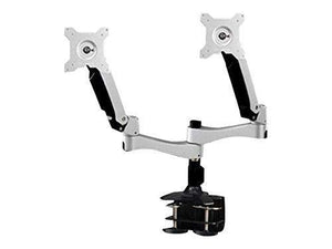 This Mount Provides a Larger Range of Motion Than a Regular Mount. Compatable Wi