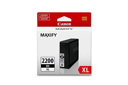 Pgi-2200Xl Black Ink for Mb5320
