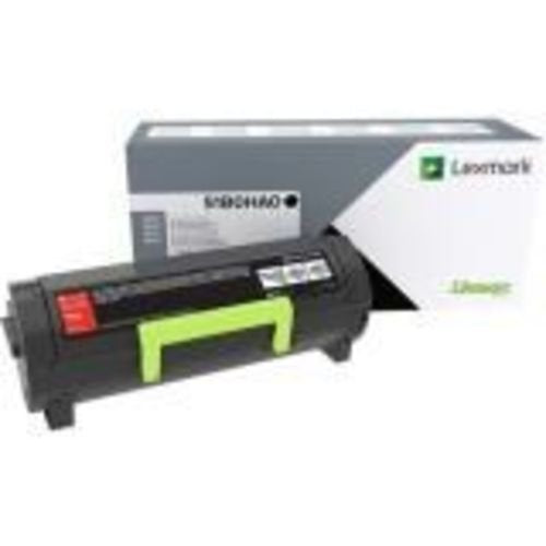 Lexmark 51B0HA0 MS417dn MX417de Regular High Yield Cartridge Toner