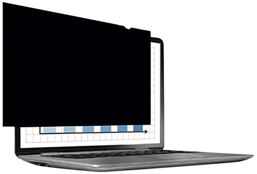 Fellowes PrivaScreen Privacy Filter for 13.3 inch Widescreen Laptops 16: 9 (4806801)