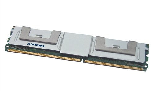 AXIOM 8GB DDR2-667 ECC FBDIMM KIT (2 X 4GB) AX2667F5V/8GK