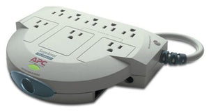 APC Personal 8-Outlet SurgeArrest