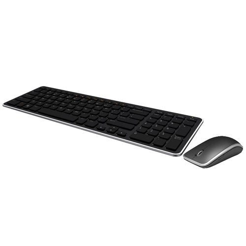 Dell KM714 Wireless Mouse/Keyboard (5HT18)