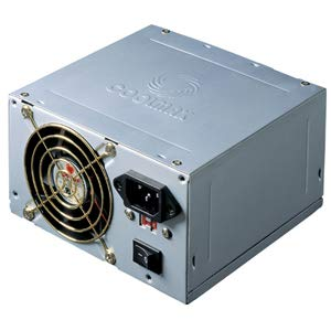 Coolmax 400W SATA&20/24pin Power Supply V-400