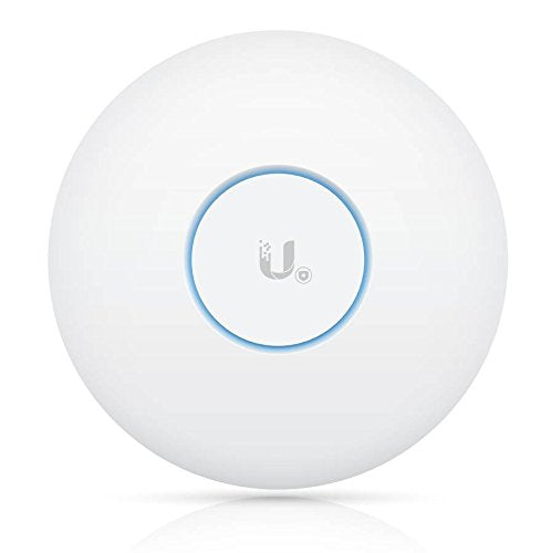 UBIQUITI UAP-AC-SHD Unifi AP Wave 2 Access Point with Dedicated Security Radio