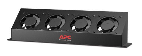 Netshelter Av 2U Rack Fan Panel (ACF600)