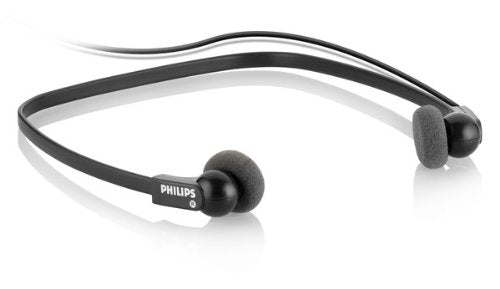 Philips LFH0234 Deluxe Stereo Headphone