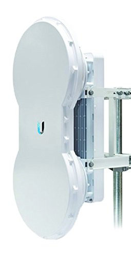 UBIQUITI AF-5 Airfiber 5 Ghz Full Duplex Point-to-Point Gigabit Radio,