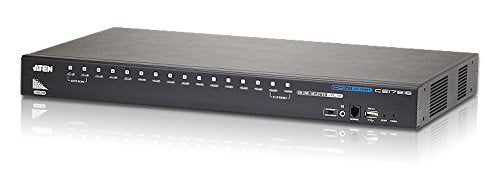 Aten Corp CS17916 16 Port HDMI KVM Switch