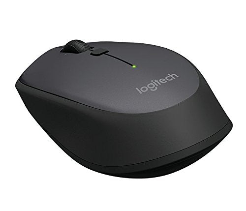 Logitech Cordless Desktop MK335 Keyboard and Mouse Combo, 1 Count