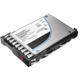 HPE Read Intensive Solid State Drive - Hot-Swap firewire_esata 2.5 inches 868818-B21