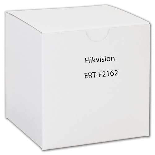 HIKVISION USA INC. ERT-F2162 Value Express Turbohd DVR 2TB Security and Surveillance, Black