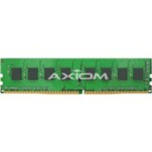 Axiom 8GB DDR4-2400 UDIMM for Lenovo - 4X70M60572