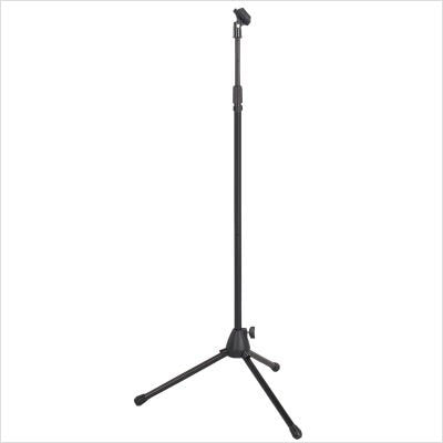 Floor-Height Mic Stand
