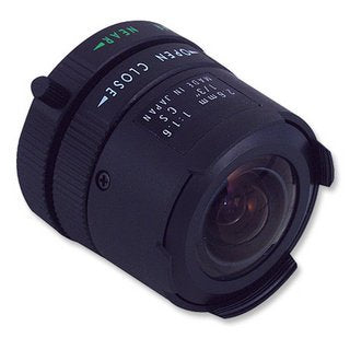 IP Web Camera Zoom Lens