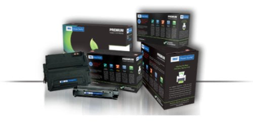 MSE Remanufactured High Yield Toner Cartridge for HP 61X