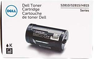 BLK Toner Cartridge 3K Page