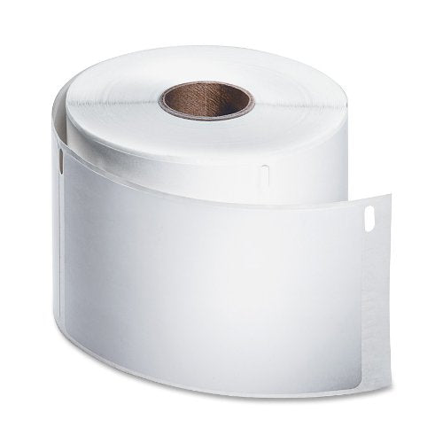 DYMO LW Shipping Labels for LabelWriter Label Printers, White, 2-5/16'' x 4'', 1 roll of 250 (1763982)