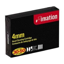Imation 45382 4MM Cleaning Cartridge