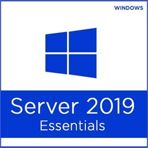 Win Svr Essentials 2019 64Bit Eng Dvd