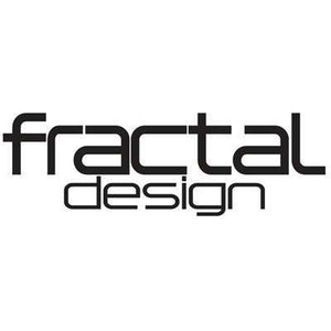Fractal Design FD-ACC-FLEX-VRC-25-BK Extender and Vertical GPU Riser Card Adapter - Black