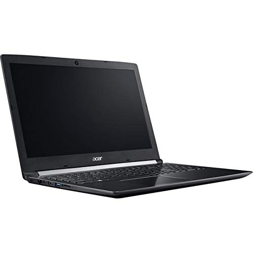 Acer Aspire 15.6, Ci5-8250U, 8GB, 1TB HDD, Windows 10, Black, A515-51-54XM