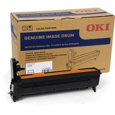 Okidata - 46507402-30k Magenta Image Drum for C712