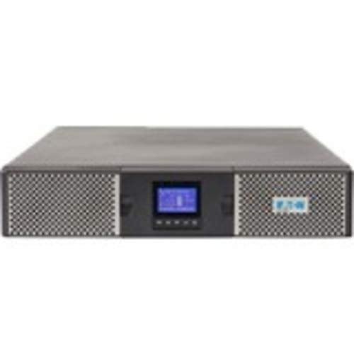 Eaton 1500 VA 9SX 120V Tower UPS - 1500 VA/1350 W - 100 V AC, 110 V AC, 120 V AC, 125 V AC - 5.90 Minute Stand-by Time - Tower - 6 x NEMA 5-15R