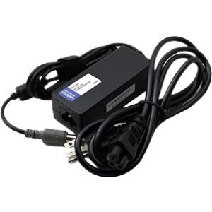 LAPTOP POWER ADAPTOR 5.5X2.5MM 20V 4.5AMPS 90WATTS FOR LENOVO