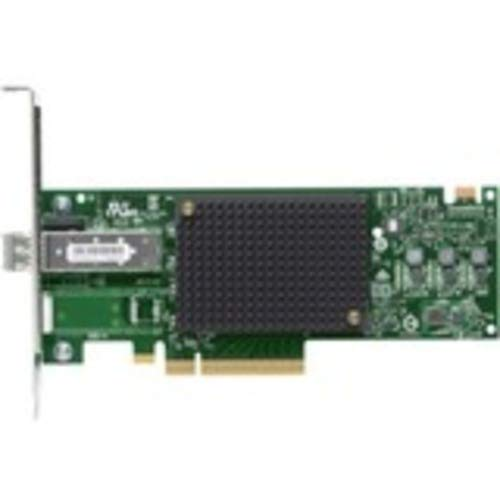 HPE StoreFabric SN1200E 16 Gb Single Port Host Bus Adapter Low Profile 16Gb Fibre Channel (Q0L13A)