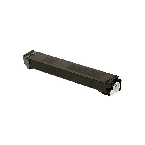 Sharp Black Toner for Use in Mx261n Mx3110n Mx3610n Estimated Yield 24,000 Pages