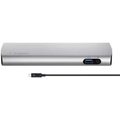 Thunderbolt 3 Express Dock HD