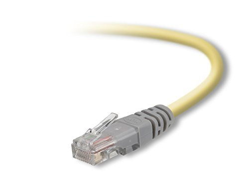 Belkin CAT5e Crossover Networking Cable