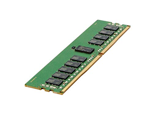 HPE 32GB RAM SmartMemory Module - 32GB DDR4 SDRAM 2933 MHz - Compatible w/HPE Gen10 Intel Servers - 1.20 V Memory Voltage - Number of pin: 288-pin - Registered Signal Processing - CL21 CAS Latency