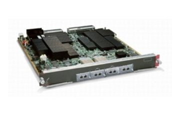 Cisco Expansion Module 10 Gigabit LAN 2 Ports for Catalyst 3850-24, 3850-48 (C3850-NM-2-10G=)