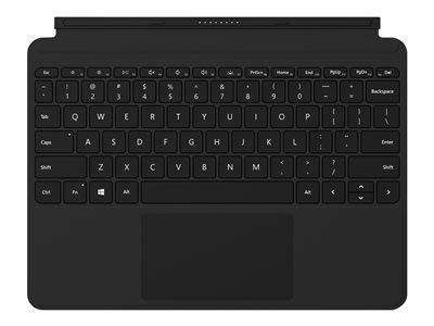 Microsoft Signature Type Cover Keyboard/Cover Case Tablet - Black