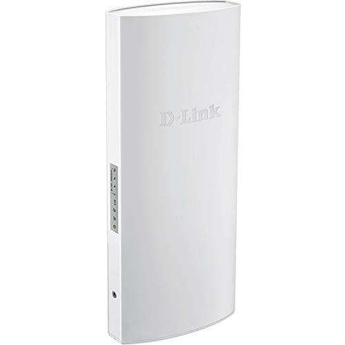 D-Link DWL-6700AP IEEE 802.11n 300 Mbit/s Wireless Access Point