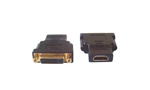 6ft/1.8m Hdmi to Dvi 19 Pin Hdmi to Dvi-D 18+1pin M/M