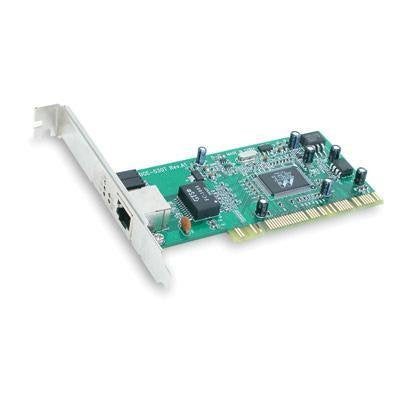 NETWORK, 10/100/1000T GIGABIT COPPER-DGE530T