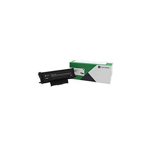 Lexmark B221H00 Black High Yield Return Program Toner Catridge
