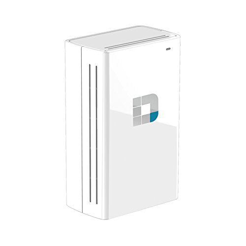 Open Box D-Link Systems N300 Wi-Fi Range Extender