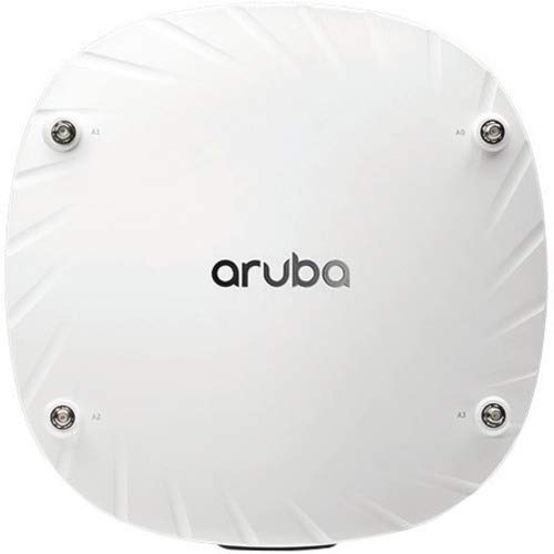 Hewlett-Packard Aruba AP-535 802.11ax 3.55 Gbit/s Wireless Access Point - 2.40 GHz, 5 GHz - 4 x Antenna(s) - 4 x in