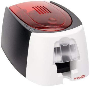 Open Box EVOLIS B12U0000RS Wireless Color Printer
