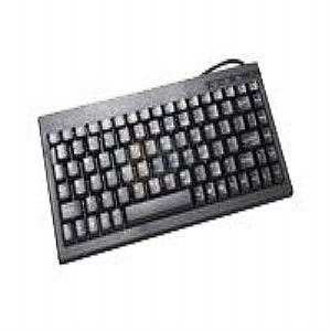 Supermini Bluetooth Keyboard W/Portfolio for Samsung Mini 8in