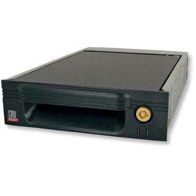Cru-Dataport Removable Drive Enclosure,Complete Assembly, Dataport 5+ Sata 3gbs,