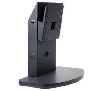 Peerless PLT-BLK Table Top Stand for 32 - 50 inches Displays (PLP-UNL universal adapter plate required)