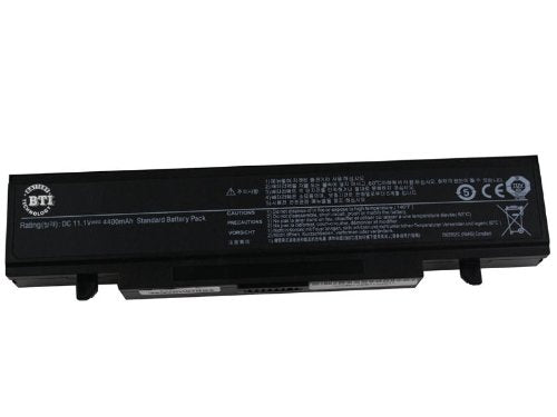 Laptop Battery - Lithium-ion - 11.1V - 4400 Mah