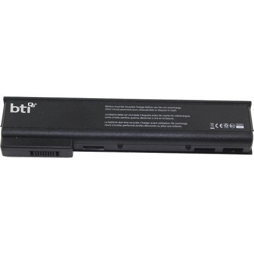 Bti Notebook Battery - 5200 Mah - Lithium Ion (li-ion) - 10.8 V Dc